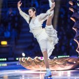 Intimissimi on Ice- A legend of Beauty. Le foto