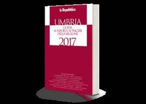 Guida ai sapori e ai piaceri dell'Umbria