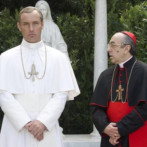 Pio XII e il Cardinal Voiello