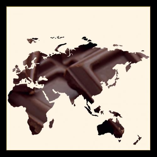 Guida Cioccolato Gourmet