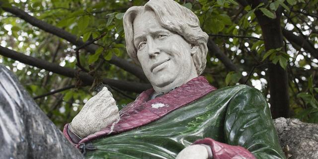 02 Oscar Wilde