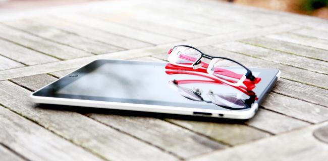 Dodici buoni motivi per leggere un ebook (o iniziare a farlo)
