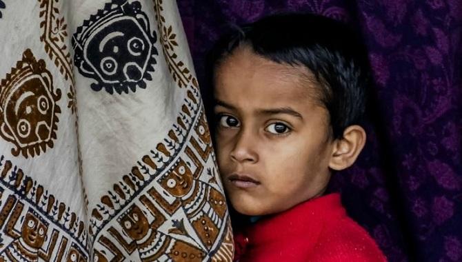 Al di là del viaggio: storie di sguardi e diritti negati