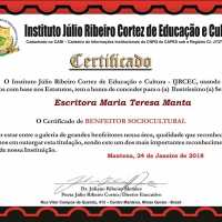 Maria Teresa Manta