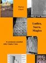 copertina Ludica, Sacra, Magica. Il...