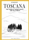 copertina TOSCANA – The towns of Mount A...
