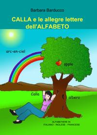 CALLA e le allegre lettere dell'ALFABETO