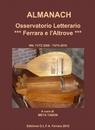 ALMANACH Osservatorio Letterario *** Ferrara e...
