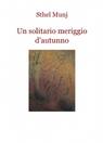 copertina di Un solitario meriggio d'autunno