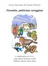 copertina di Piumetta, pettirosso coraggioso