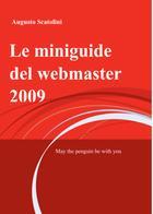 Le miniguide del webmaster 2009