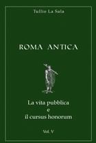 Roma antica  Vita Pubblica