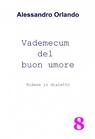 copertina Vademecum del buon umore