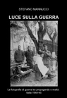 copertina LUCE SULLA GUERRA