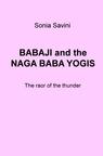 copertina di BABAJI and the NAGA BABA YOGIS