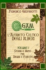 copertina OGAM: l'Alfabeto Celtico...