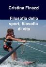 copertina Filosofia dello sport, filosofia...