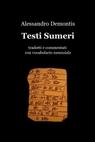 Testi Sumeri