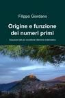 Origine e funzione dei numeri primi