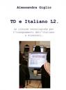 copertina di TD e Italiano L2.