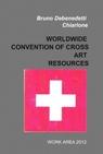WORLDWIDE CROSS ART RESOURCES