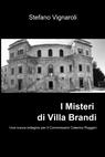 copertina I Misteri di Villa Brandi