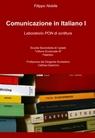 copertina Comunicazione in Italiano...