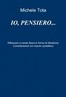 copertina IO, PENSIERO…