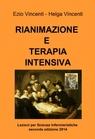 copertina RIANIMAZIONE E TERAPIA INTENSIVA