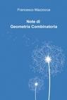 Note di Geometria Combinatoria