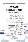 WAAM – POSTAL ART