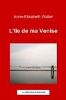 copertina L'le de ma Venise