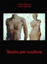 copertina Studi per scultura