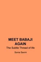 MEET BABAJI AGAIN