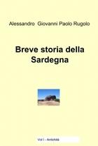 Breve storia della Sardegna