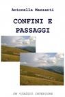 copertina di CONFINI E PASSAGGI
