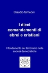 copertina I dieci comandamenti di ebrei...