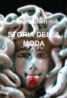 copertina STORIA DELLA MODA