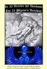 copertina Le 33 Vertebre del Viandante