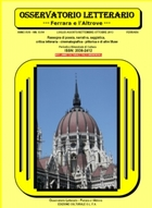 Osservatorio Letterario ANNO XVII  NN. 93/94 2013