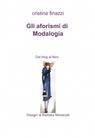 copertina di Gli aforismi di Modalogia