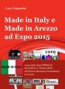 Made in Italy e Made in Arezzo ad Expo 2015