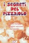 copertina I segreti del pizzaiolo