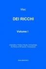 DEI RICCHI VOLUME I