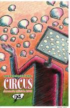 Nuvolelettriche Circus 2009