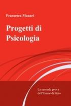 Progetti di Psicologia