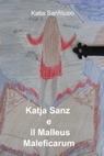copertina Katja Sanz e il Malleus Maleficarum
