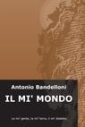 copertina di IL MI' MONDO