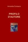 PROFILO D'AUTORE