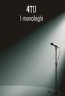 copertina I monologhi